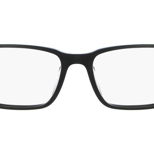 MOREL-Eyeglasses-7769O black-men-eyeglasses-plastic-rectangle