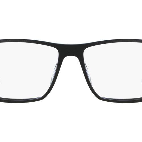 MOREL-Eyeglasses-7773O black-men-eyeglasses-plastic-rectangle
