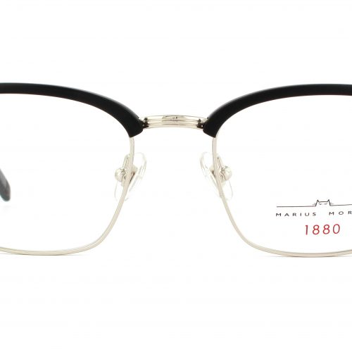 MOREL-Eyeglasses-2387M black-men-eyeglasses