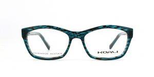 MOREL-Eyeglasses-7666K blue-women-eyeglasses-plastic-oval