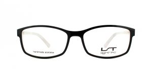 MOREL-Eyeglasses-7669L black-women-eyeglasses-plastic-rectangle