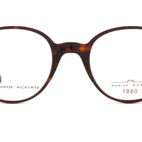 MOREL-Eyeglasses-2383M brown-men-eyeglasses