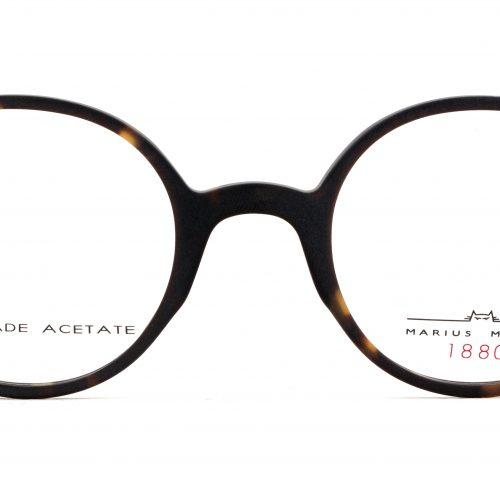 MOREL-Eyeglasses-2204M brown-men-eyeglasses