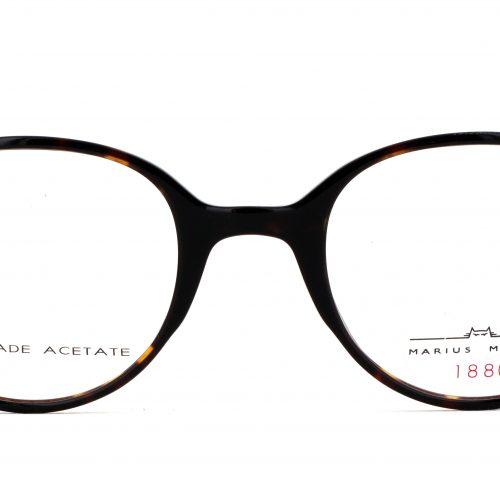MOREL-Eyeglasses-2202M brown-men-eyeglasses