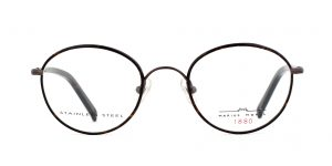 MOREL-Eyeglasses-2197M brown-men-eyeglasses