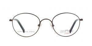 MOREL-Eyeglasses-2197M grey-men-eyeglasses