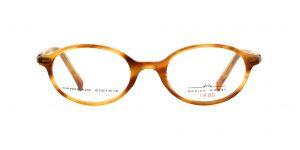 MOREL-Eyeglasses-2203M brown-men-eyeglasses