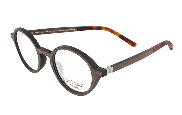 Woody 2, the wooden eyeglasses