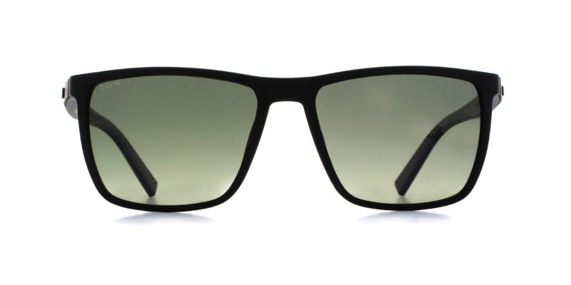 MOREL-Sunglasses-10023 black-men-sunglasses-plastic-rectangle