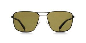 MOREL-Sunglasses-10027 black-men-sunglasses-metal-rectangle