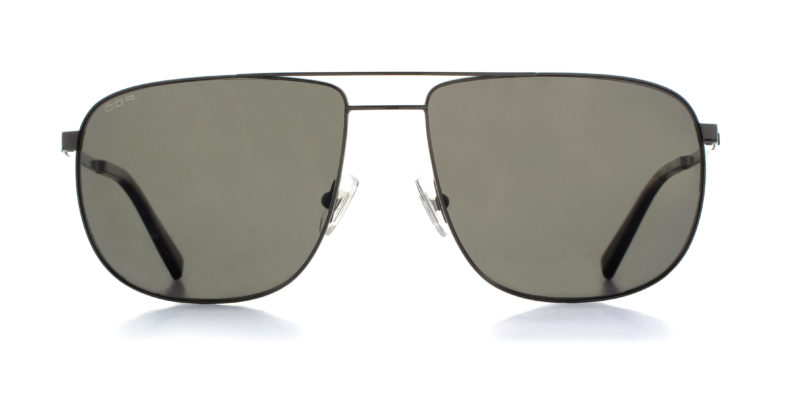 MOREL-Sunglasses-10029 grey-men-sunglasses-metal-pilot