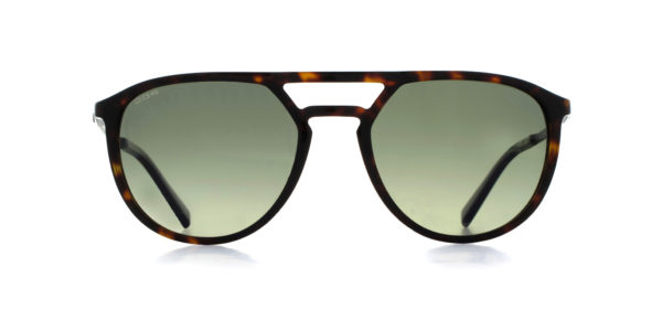 MOREL-Sunglasses-10032 brown-men-sunglasses-plastic-pilot