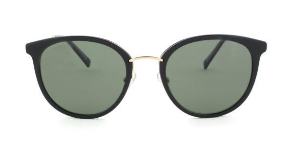 MOREL-Sunglasses-60011 black-women-sunglasses-plastic-rectangle