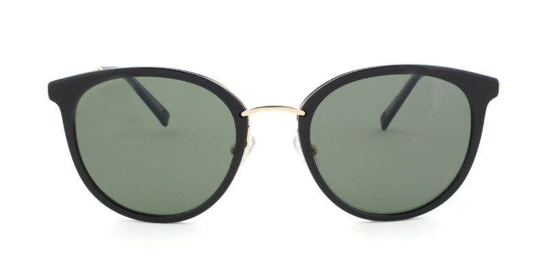 MOREL-Sunglasses-60011 black-women-sunglasses-plastic-rectangle