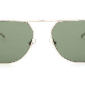 MOREL-Sunglasses-60014 yellow-men-sunglasses-metal-pilot