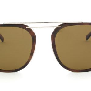 MOREL-Sunglasses-60023 brown-men-sunglasses-mixed-rectangle