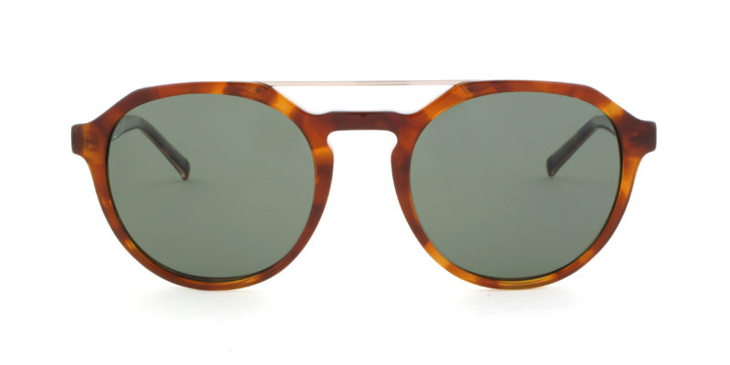 MOREL-Sunglasses-60027 brown-men-sunglasses