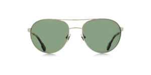 MOREL-Sunglasses-70022 yellow-men-sunglasses-metal-pilot