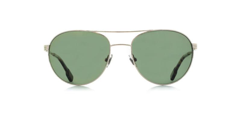 MOREL-Sunglasses-70022 yellow-men-sunglasses-metal-pilot