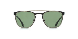 MOREL-Sunglasses-70025 black-men-sunglasses-metal-pantos