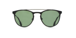 MOREL-Sunglasses-70026 black-men-sunglasses-metal-pantos