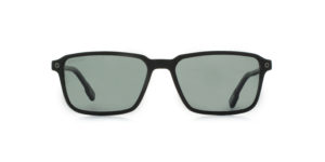 MOREL-Sunglasses-70033 black-men-sunglasses-plastic-rectangle
