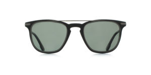 MOREL-Sunglasses-70035 black-men-sunglasses-mixed-rectangle