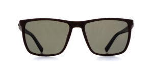 MOREL-Sunglasses-10023 red-men-sunglasses-plastic-rectangle