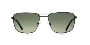 MOREL-Sunglasses-10027 brown-men-sunglasses-metal-rectangle