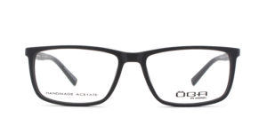 MOREL-Eyeglasses-10052 grey-men-eyeglasses-acetate-rectangle