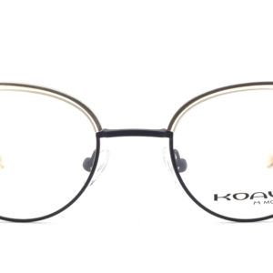 MOREL-Eyeglasses-20023 orange-women-eyeglasses-mixed-pantos