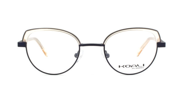 MOREL-Eyeglasses-20023 orange-women-eyeglasses-mixed-pantos