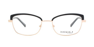 MOREL-Eyeglasses-20025 black-women-eyeglasses-mixed-rectangle
