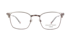 MOREL-Eyeglasses-2387M grey-men-eyeglasses