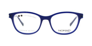 MOREL-Eyeglasses-40004 blue-women-eyeglasses-acetate-rectangle