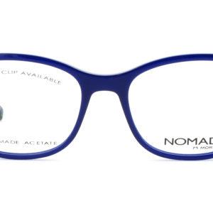 MOREL-Eyeglasses-40004 blue-women-eyeglasses-acetate-rectangle