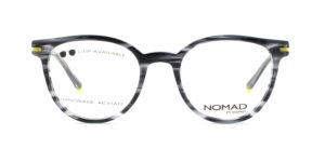 MOREL-Eyeglasses-40006 black-women-eyeglasses-acetate-pantos