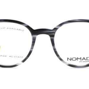 MOREL-Eyeglasses-40006 black-women-eyeglasses-acetate-pantos