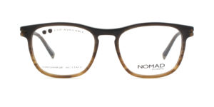 MOREL-Eyeglasses-40023 brown-men-eyeglasses-acetate-rectangle