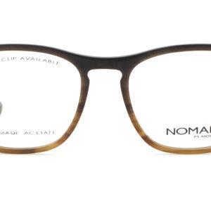 MOREL-Eyeglasses-40023 brown-men-eyeglasses-acetate-rectangle