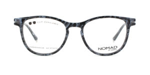 MOREL-Eyeglasses-40028 black-women-eyeglasses-acetate-rectangle