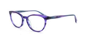 Purple sunglasses for women