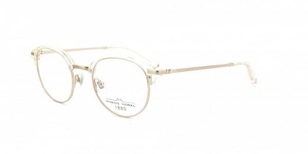 Women Eyeglasses-Acetate-round