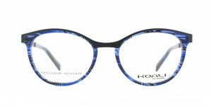 MOREL-Eyeglasses--Women Eyeglasses-Mixed material-oval