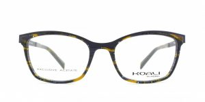 MOREL-Eyeglasses--Women Eyeglasses-Mixed material-retangle