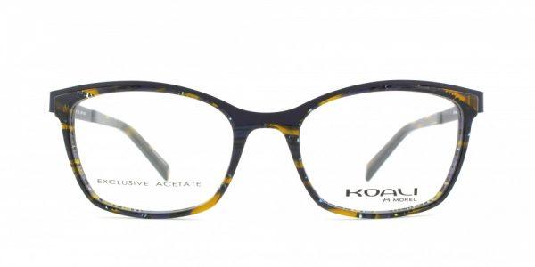 MOREL-Eyeglasses--Women Eyeglasses-Mixed material-retangle