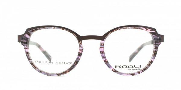 MOREL-Eyeglasses--Women Eyeglasses-Mixed material-pantos