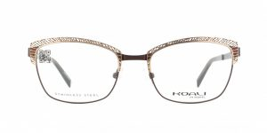 MOREL-Eyeglasses--Women Eyeglasses-Metal-retangle