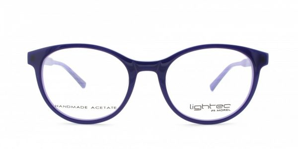 MOREL-Eyeglasses--Women Eyeglasses-Acetate-oval