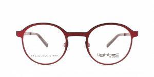MOREL-Eyeglasses--Women Eyeglasses-Metal-round